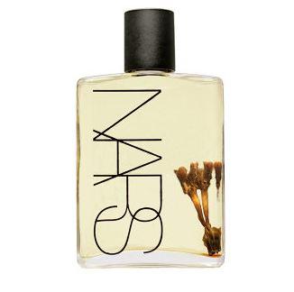 Click image to shop Nars Monoi Body Glow Oil on Sephora.com!