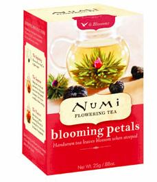 Click to learn about Numi Tea!