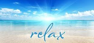 What Do You Do to Relax?
