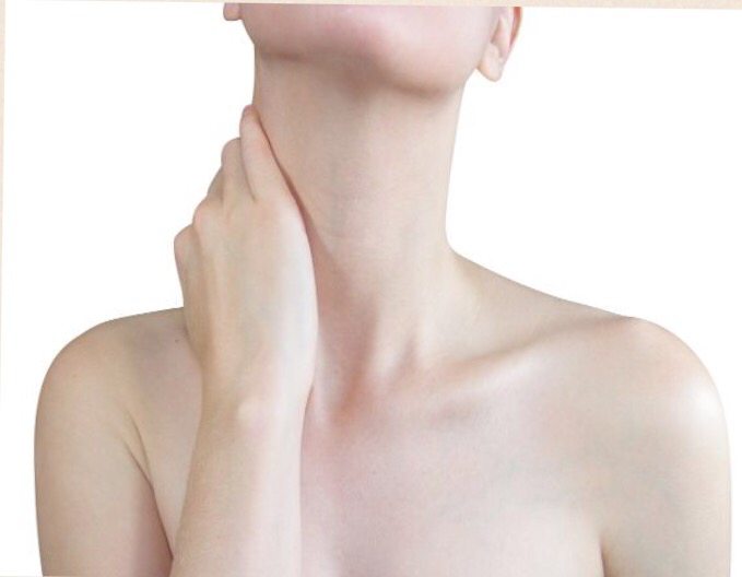 Take Care of That Neck!