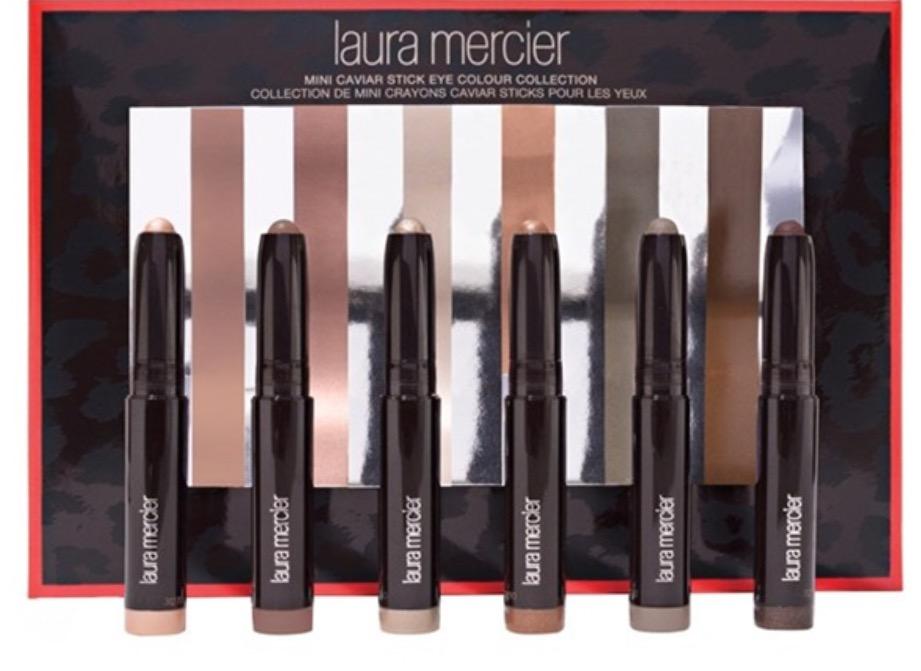 I Love Caviar… Laura Mercier kind