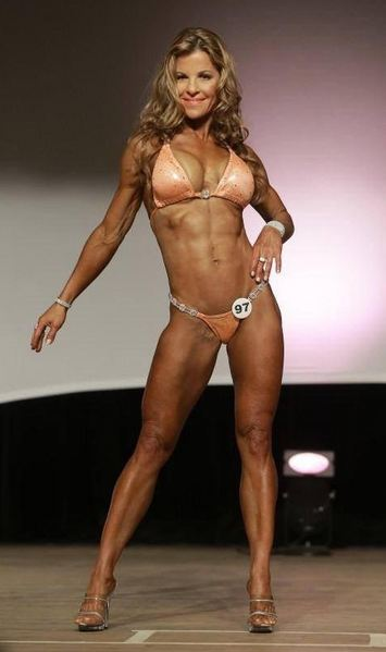 Interview with Fitness Professional Unni Greene