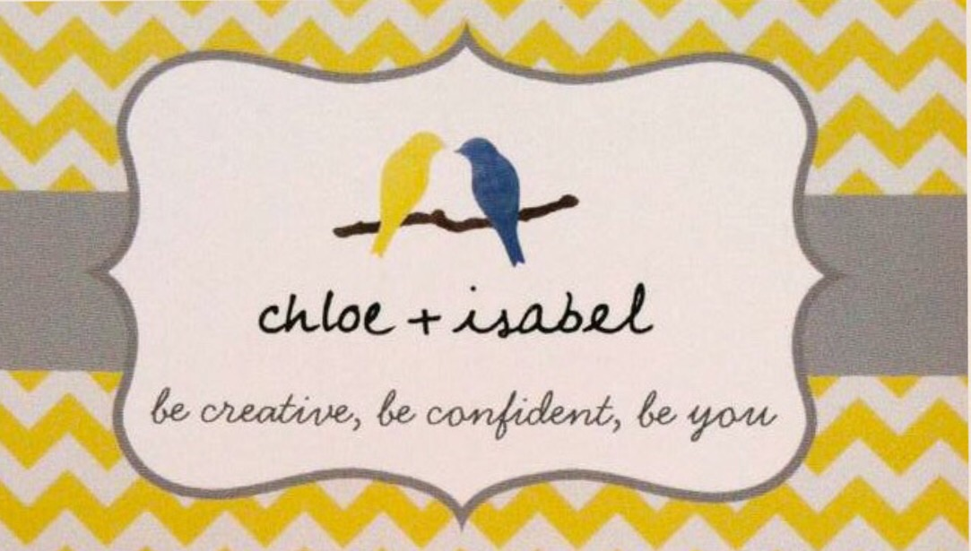 Chloe & Isabel is coming to Fit and Bliss
