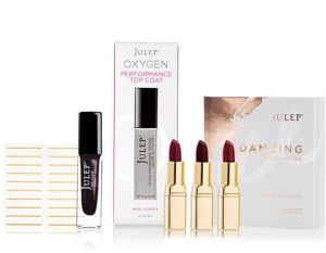 Some of the favorites from julep holiday collection