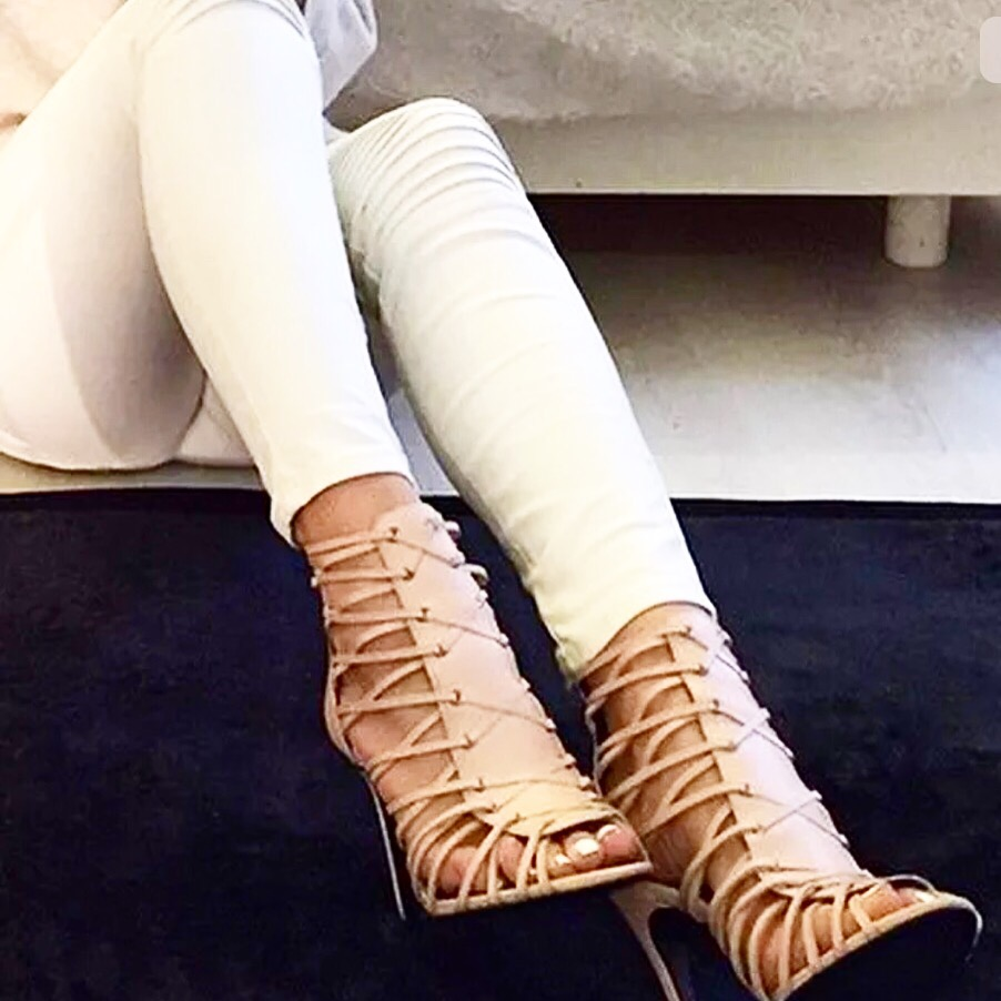 Zara shoe love💕