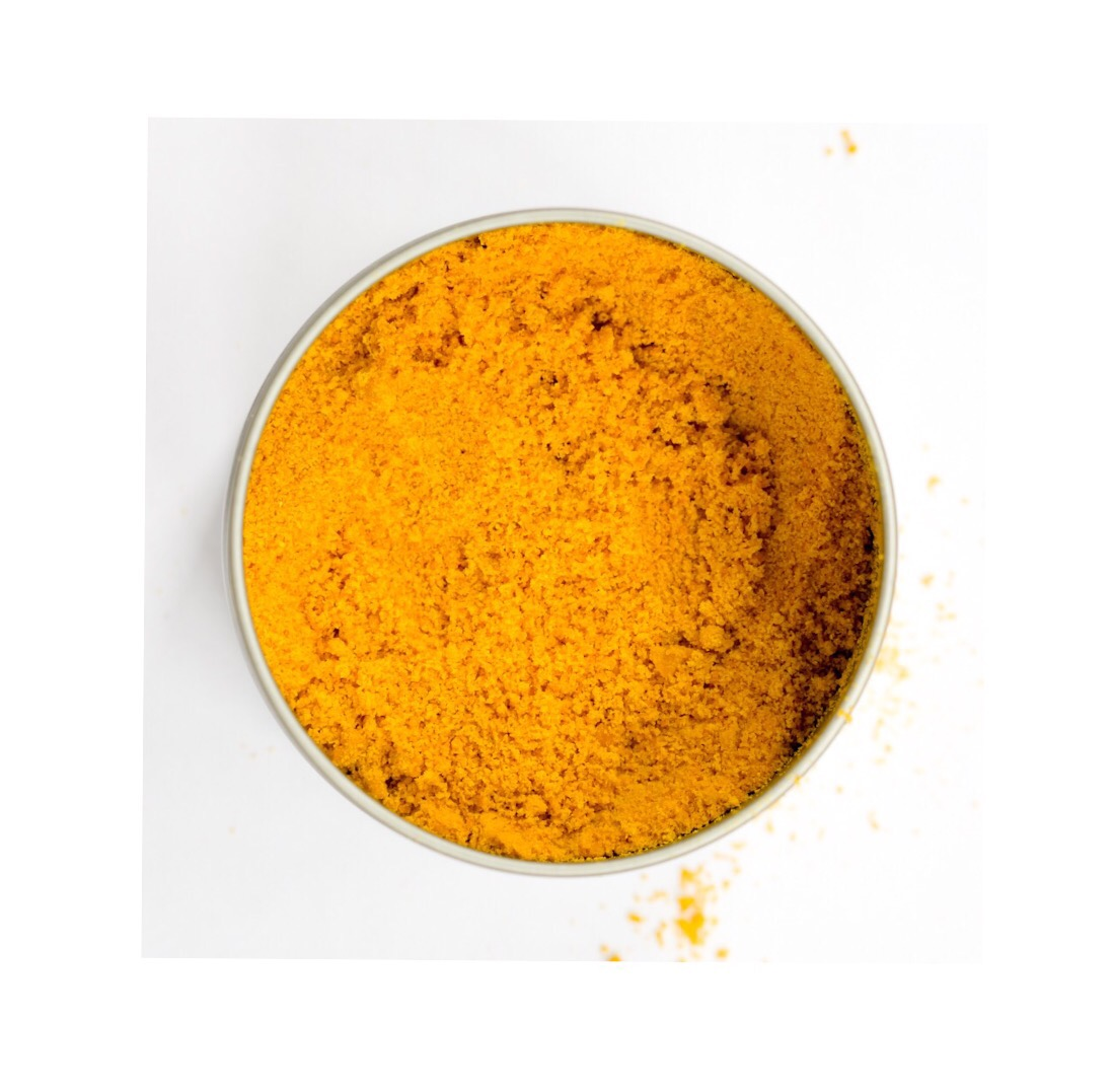 Turmeric powder.. Add a bit to your health