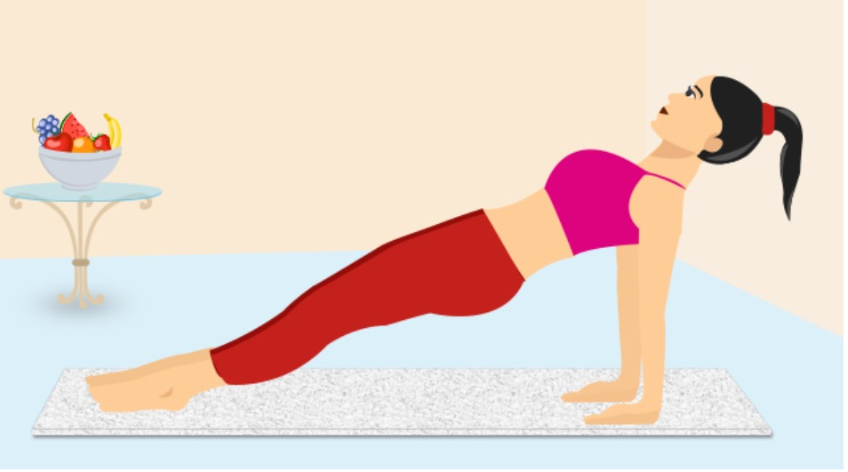 The Perfect Pilates Diet ..by guest blogger Lauren McClerkin