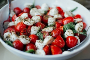 The best in Caprese